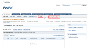 PayPayl_API_Signature_Step5