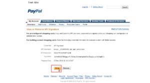 PayPayl_API_Signature_Step9