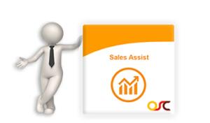 sales-assist