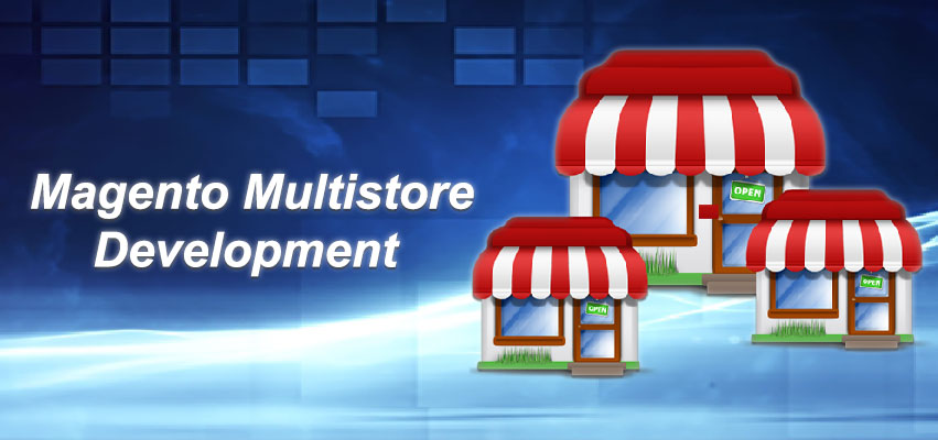 magento-multistore-development