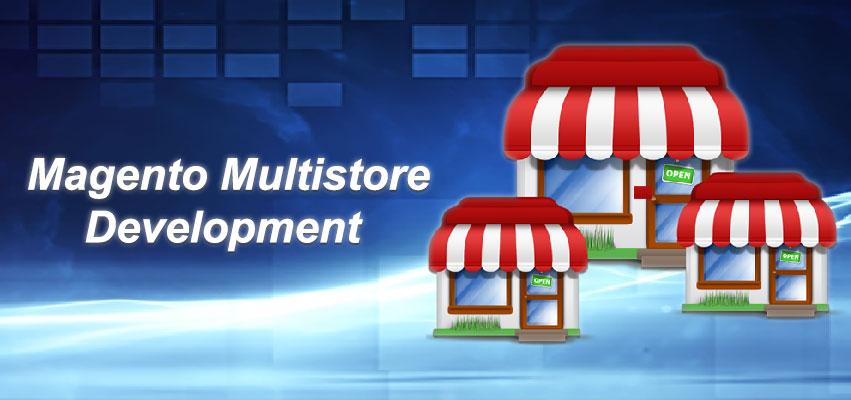 magento-multistore-development