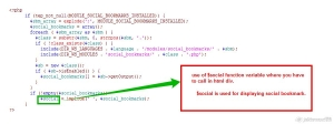 Code for social