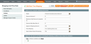 magento-shopping-cart-rule-action