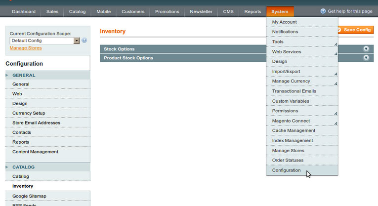 How-To-Manage-Inventory-In-Magento-1