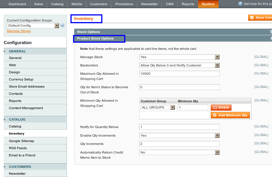 How-To-Manage-Inventory-In-Magento-6