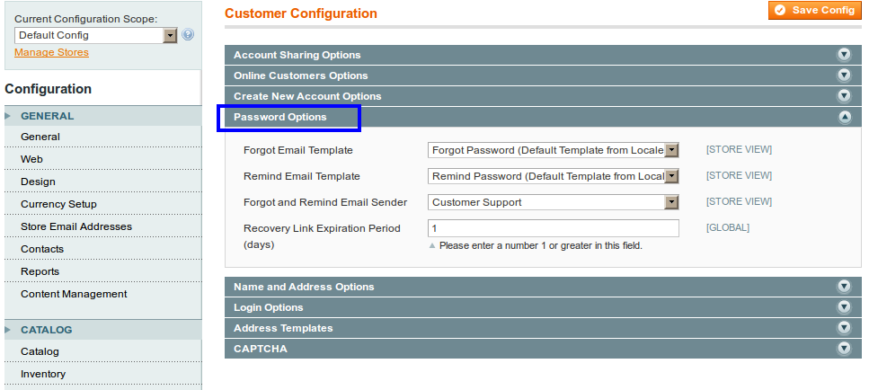 How-can-we-manage-Customer-Configuration-in-Magento-5