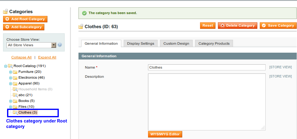 How-to-create-Category-in-Magento-6
