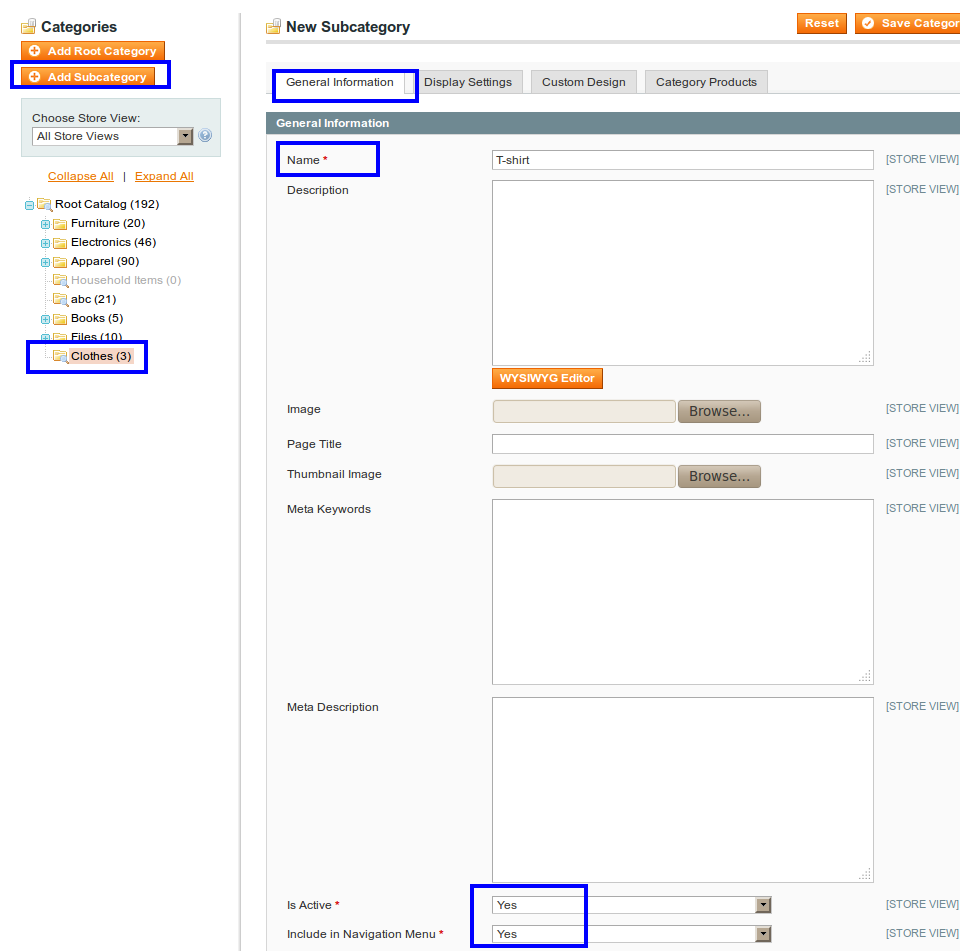 How-to-create-Category-in-Magento-8