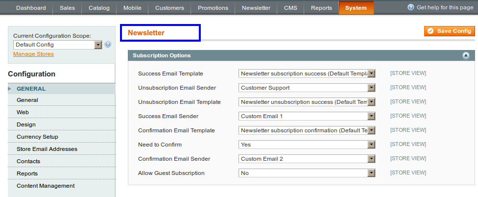 How-to-create-Newsletter-in-Magento-2