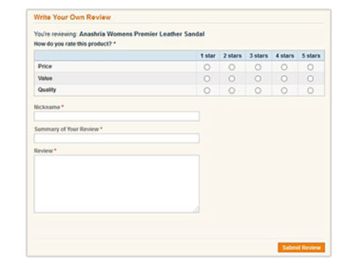 How to set Reviews and Rating in Magento ?