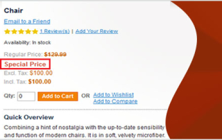 Special-Price-in-Magento-1