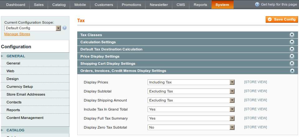 order invoices 6