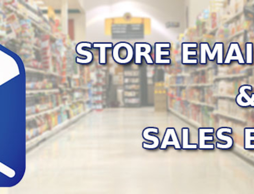 How to use Store Email Address and Sales Emails in Magento