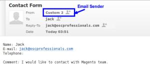 magento-email-sender