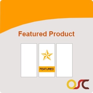 Featured Product Magento Extension