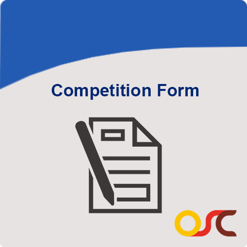 competition-form