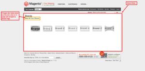 brand slider magento1 brand slider display on frontend