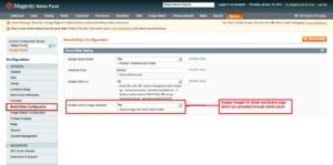 brand slider magento1 set image on slider & brand page through admin