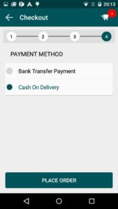 magento1 osc mcart payment method