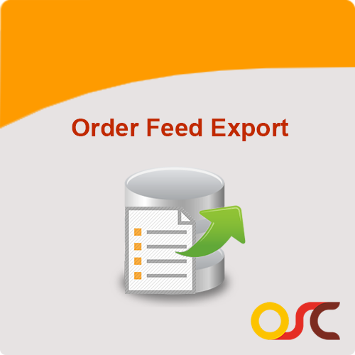 order-feed-export