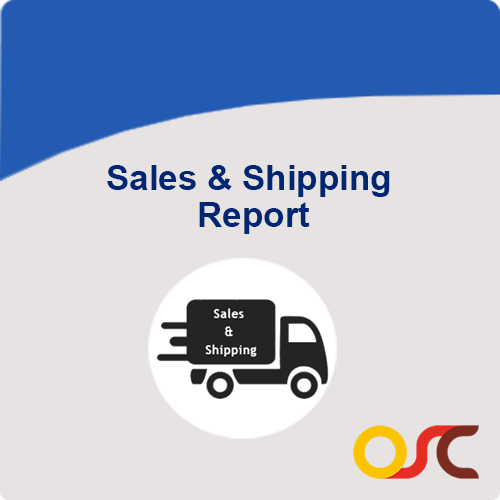 sales-shipping-report