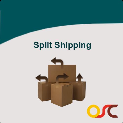 split-shipping