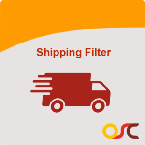 shipping filter m2