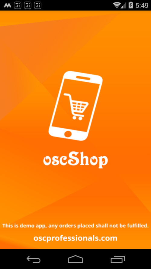 oscShop Mobile App for Magento 2_1