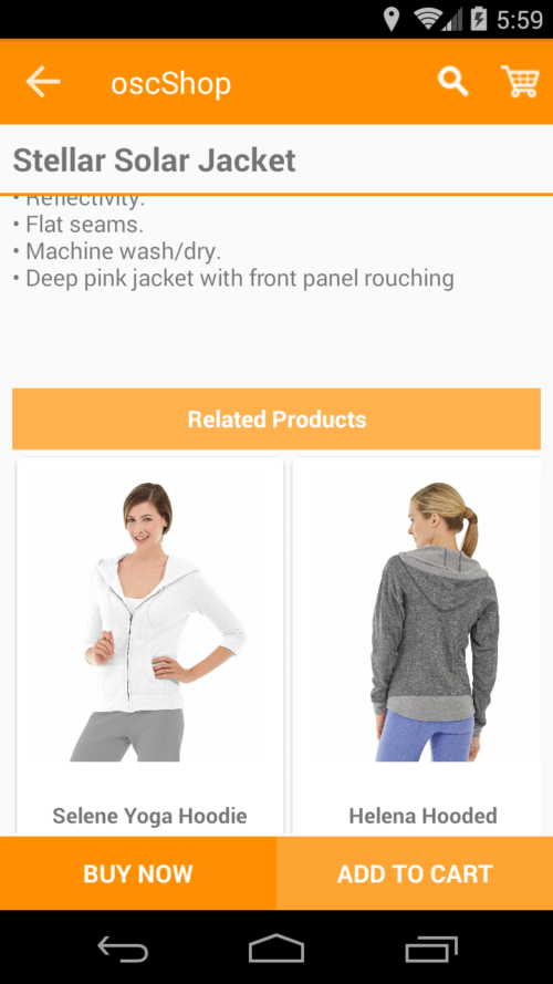 oscShop Mobile App for Magento 2_14
