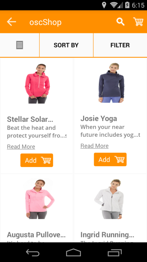 oscShop Mobile App for Magento 2_3_1