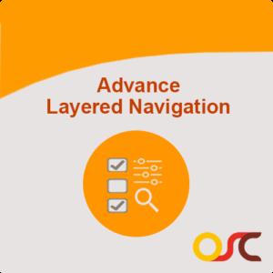layered nevigation