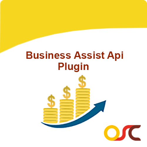Business assist api plugin