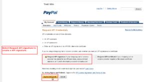 PayPayl_API_Signature_Step8