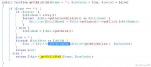 magento_speed_optimization_additional_tips_getChildHtml_public_function