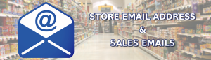magento store email address sales email
