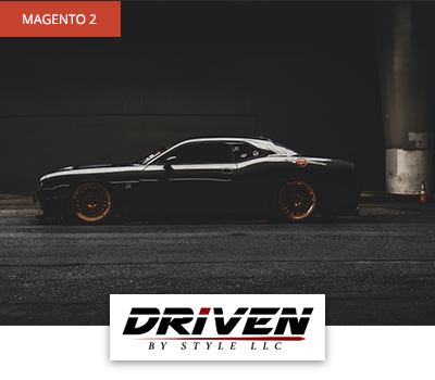 Driven By Style (Multi Store)