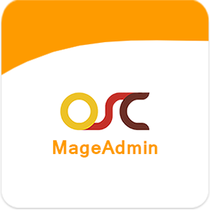 osc MageAdmin
