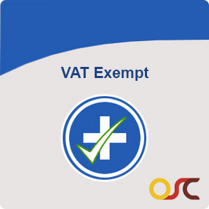Vat Exempt Magento Extension