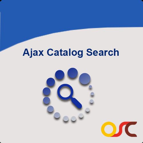 ajax-catalog-search