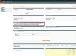 magento 1 vat exempt set vat exampt details from admin