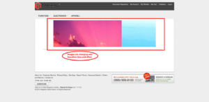 magento1 image gallery images are changing with transition time & effect