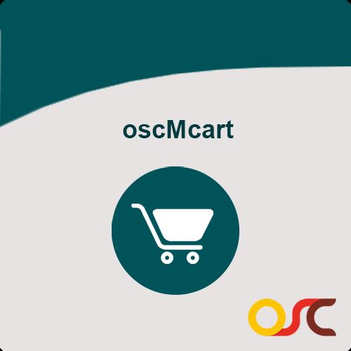 oscmcart