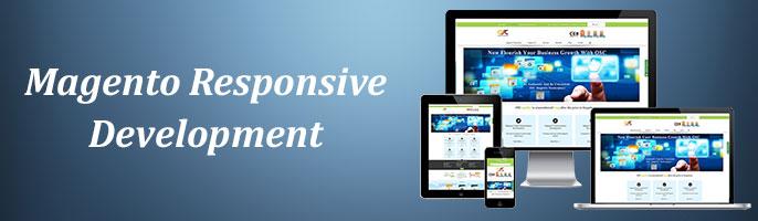 Magento-Responsive-development