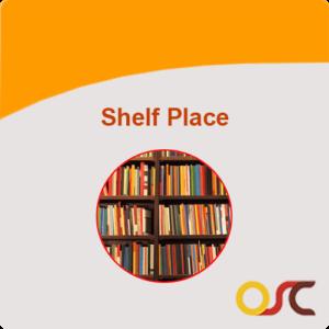shelf place