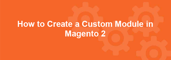 How to create a custom module in Magentor 2