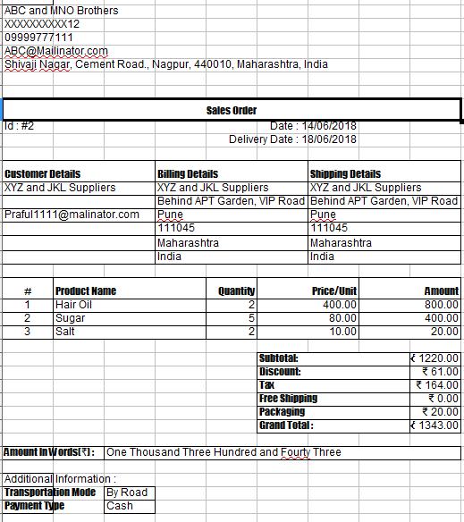 Excel_Format