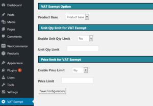 vat-exempt-plugin