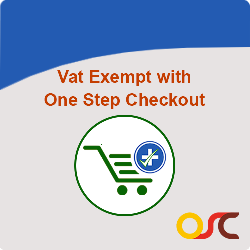 Vat-Exempt-one-step-checkout