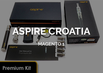 Aspire Croatia