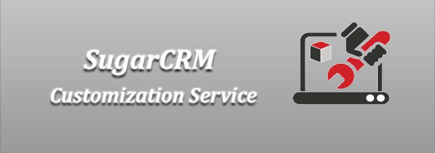 sugar-crm-customization
